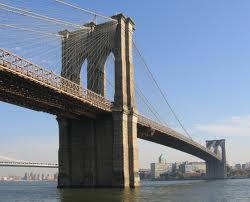blyn bridge