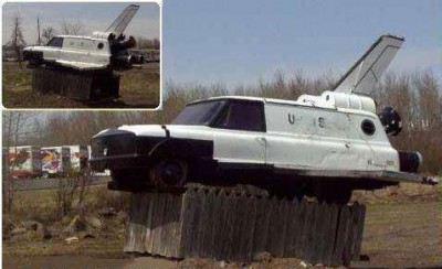 carspaceshuttle