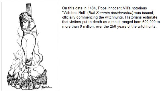 pope-witches