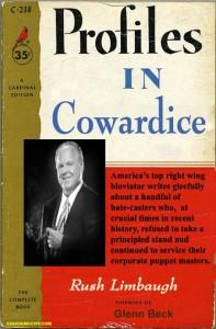 profiles in cowardice copy