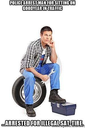 sat-tire