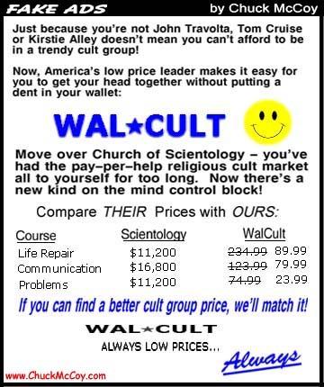 walcult1 Chuck McCoy