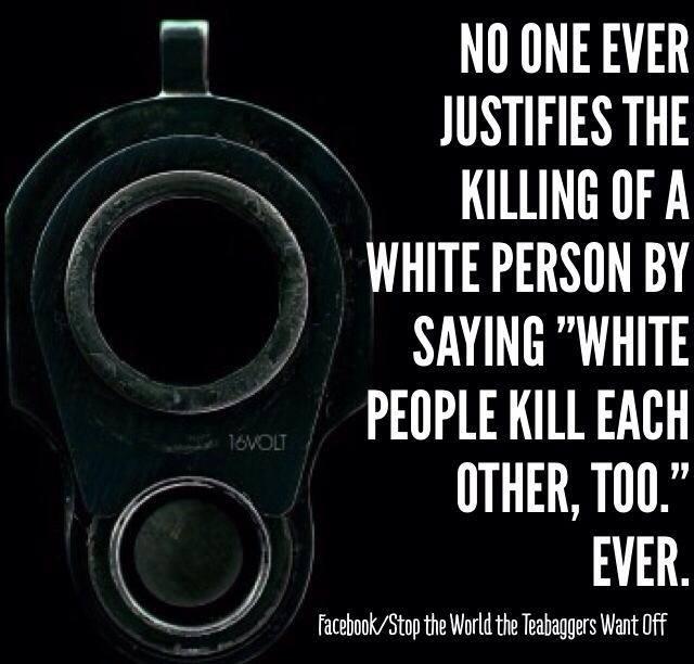 whiteviolence